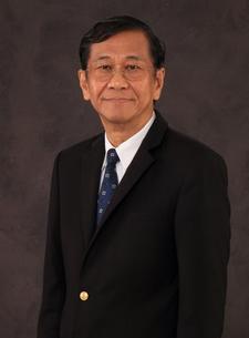 瓦拉功•萨玛科斯 博士副教授