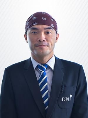 Dr. Li-Wei WEI