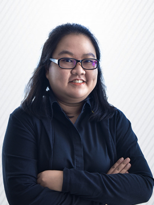 Dr. Penpisut Sikakaew