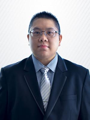 Dr. Renee Chew Shiun YEE