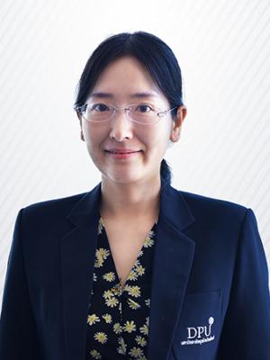 AJ. Guo Jing