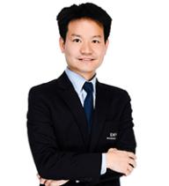 Assistant Professor Dr. Narongdech Keeratipranon