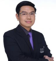 Dr. Pongpinyo Mankoson