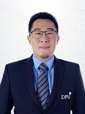 AJ. Wang Bo